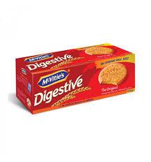 MCVITIES, Digestives 400g