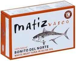 MATIZ, Tuna Bonito del Norte