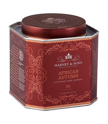 HARNEY AND SONS, African Autumn