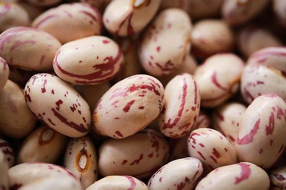 RANCHO GORDO, Cranberry Beans