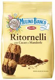 MULINO BIANCO, Ritornelli