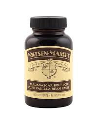 NIELSEN MASSEY, Madagascar Bourbon Pure Vanila Bean Paste