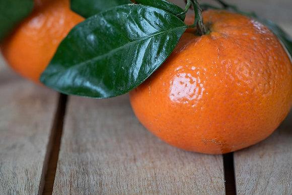 Mandarins Bag
