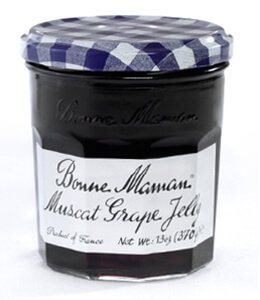 BONNE MAMAN, Grape Jelly
