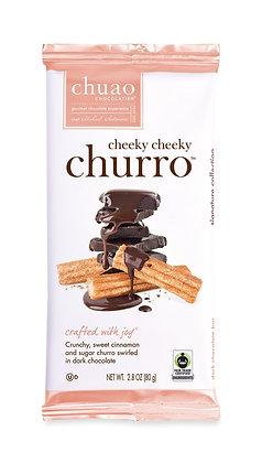 CHUAO, Cheeky Cheeky Churro