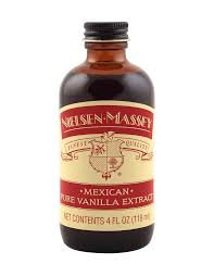 NIELSEN MASSEY, Mexican Pure Vanilla Extract