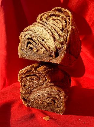 Mixed Box!  Chocolate & Cinnamon!