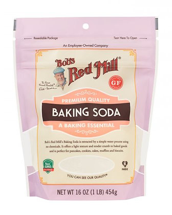 BOB'S RED MILL, Baking Soda Pouch