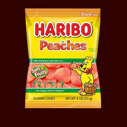 HARIBO,  Peaches