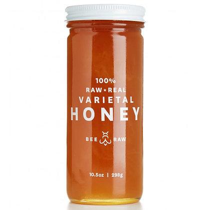 BEE RAW, Maine Blueberry Honey