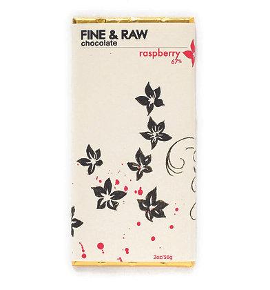 FINE & RAW, Raspberry