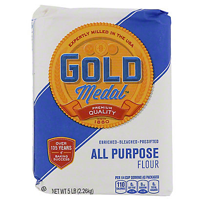 GOLD MEDAL, All Purpose Flour