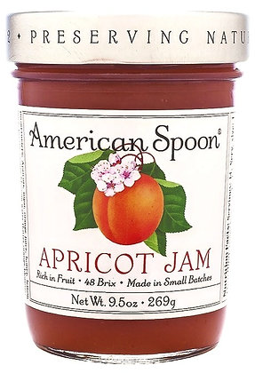 AMERICAN SPOON, Apricot Jam