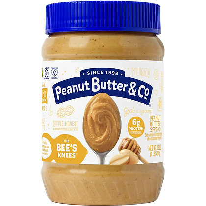 PEANUT BUTTER & CO., The Bees Knees