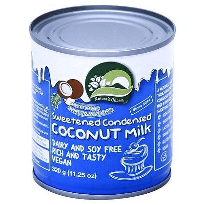 NATURE'S CHARM, Sweetened Condensed Coconut milk