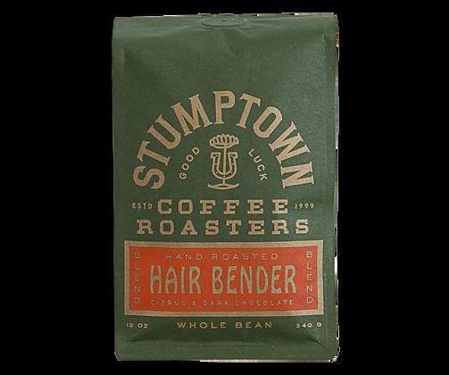 STUMPTOWN, Hair Bender