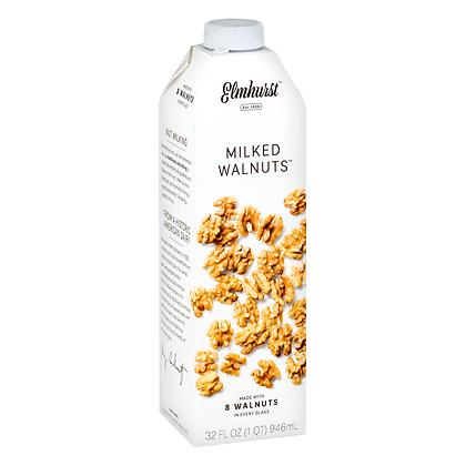 ELMHURST, Walnut Milk