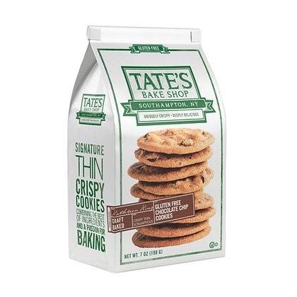TATE'S, GF Choc Chip Cookies