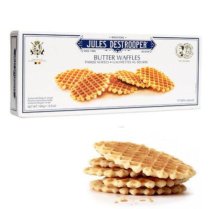 DESTROOPER, Butter Waffles