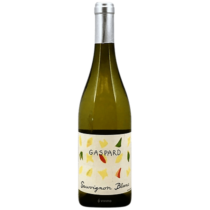 GASPARD SAUVIGNON BLANC BOTTLE RETAIL