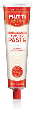 MUTTI, Double Concentrated Tomato Paste