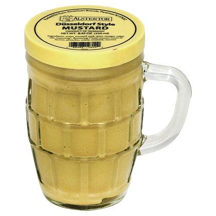 ALSTERTOR, Mustard