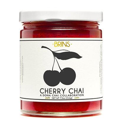 BRINS, Cherry Chai