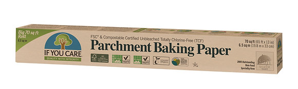 IF YOU CARE, Parchment Baking Paper