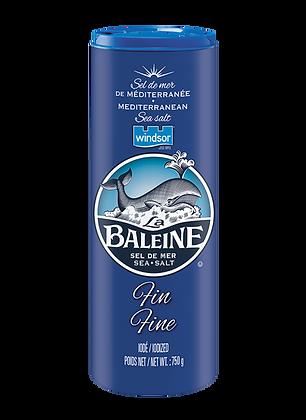 BALEINE, Fine Drum Salt (Blue)