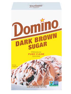 DOMINO, Dark Brown Sugar