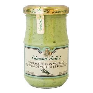 EDMOND FALLOT, Tarragon Dijon Mustard
