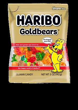 HARIBO,  Gummy Bears