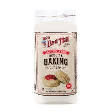 BOB'S RED MILL, GF Biscuit & Baking Mix