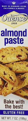 ODENSE, Almond Paste