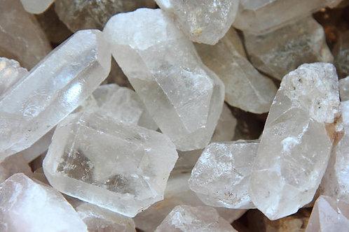 Cristallo di Rocca Grezzo