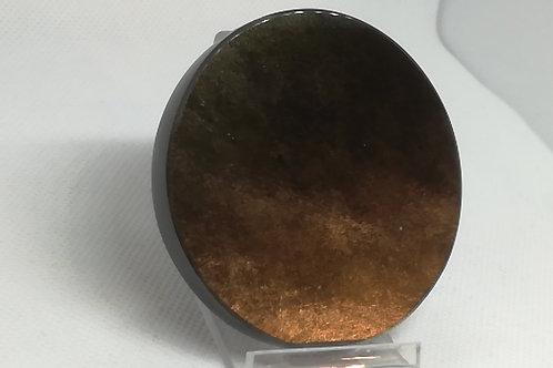 Ossidiana Oro Specchio