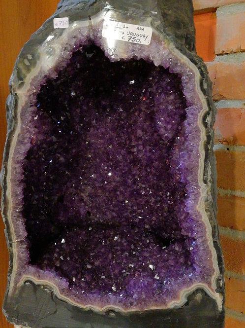 Geode Ametista Uruguay