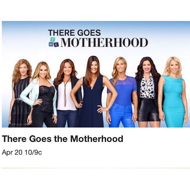 Set your DVR for the Season Premier of the newest _bravotv show #TGTM 🙌🏼_Tomorrow at 10 pm 💘 You