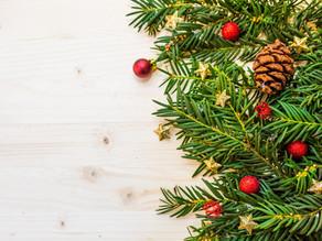 Ideen für eure Firmenweihnachtsfeier – mit Abstand das Jahr ausklingen lassen!