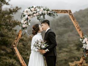 7 Gründe, warum du einen Hochzeitskoordinator brauchst