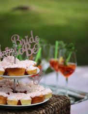 Bride to Be Deko JGA