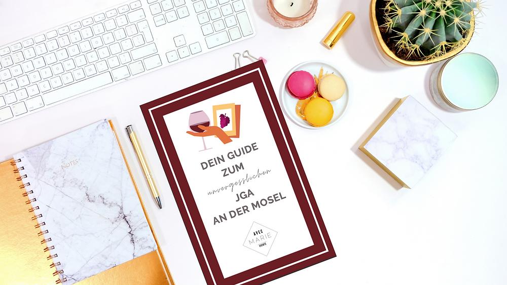 JGA Guide Mosel PDF Downloadable