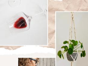 Euer virtueller JGA mit Makramee-Workshop und Weinprobe