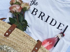 So zauberst du im Handumdrehen ein stilvolles Braut T-Shirt für den JGA