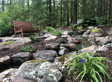 What Is A Pondless Waterfall?