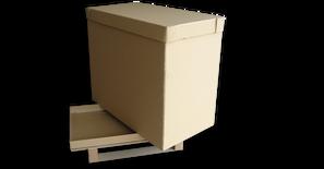Palletised Box