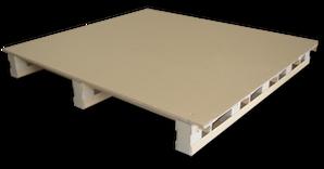 Fullboard Paper Pallet