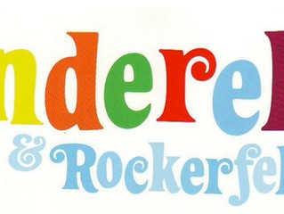 Casting Cinderella & Rockerfella