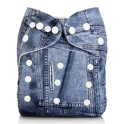 Couche lavable 'Jeans' + Insert