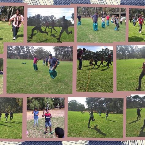 APF Sports Day 2018